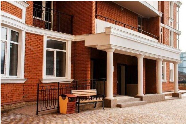 продажа однокомнатной квартиры номер A-139222 в Приморском районе, фото номер 10